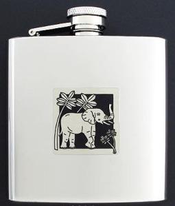 Elephants: The ultimate symbol of drunken debauchery